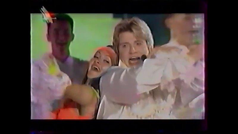 Николай Басков - Славянский базар Карузо ( 2000)