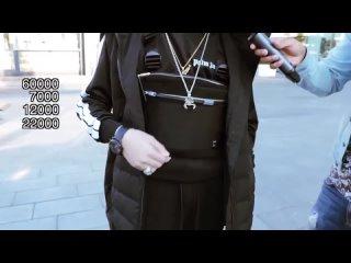 Видео от Максима Мартынюка