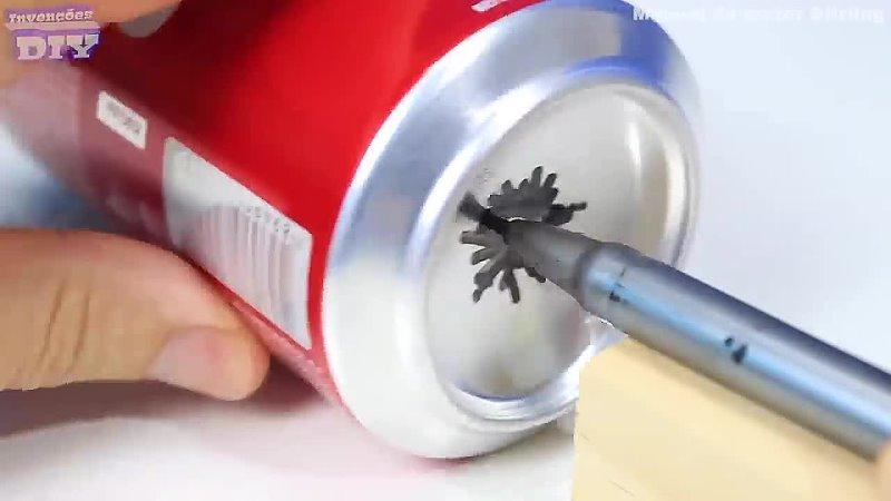 [Manual do Motor Stirling - Leandro Wagner] NOVO MÉTODO REVELADO! Como fabricar um carrinho de controle remoto RC! sem motor Sti