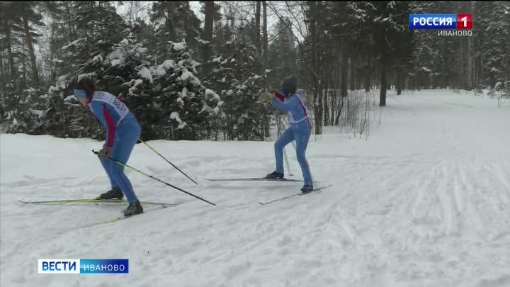 В Ивановской области на старт «Лыжни России» вышли более 4500 жителей региона