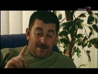 Возвращение Титаника (1 сезон, 1-3 серии, криминальный сериал, драма, 1999)
