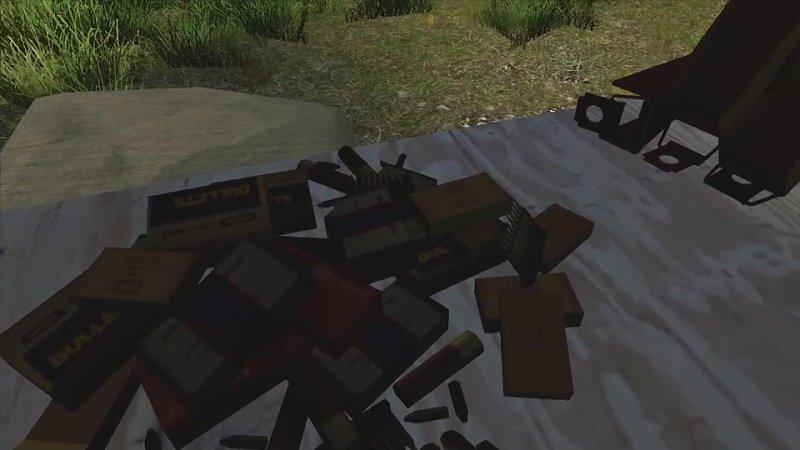 StoryTellerXP Лучшее VR ОРУЖИЕ для Garry's Mod