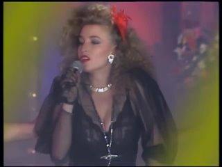 Danuta - Touch My Heart (1987)