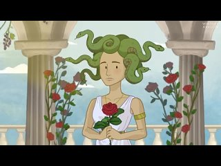 Medusa Song - Plaything of the Gods - Whitney Avalon