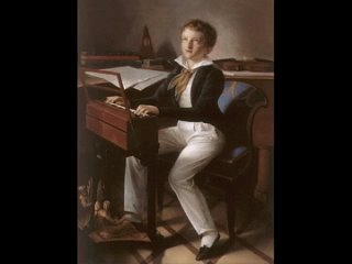 Thalberg S. - Les Soirées de Pausilippe, Op. 75, Francesco Nicolosi, piano, 1995