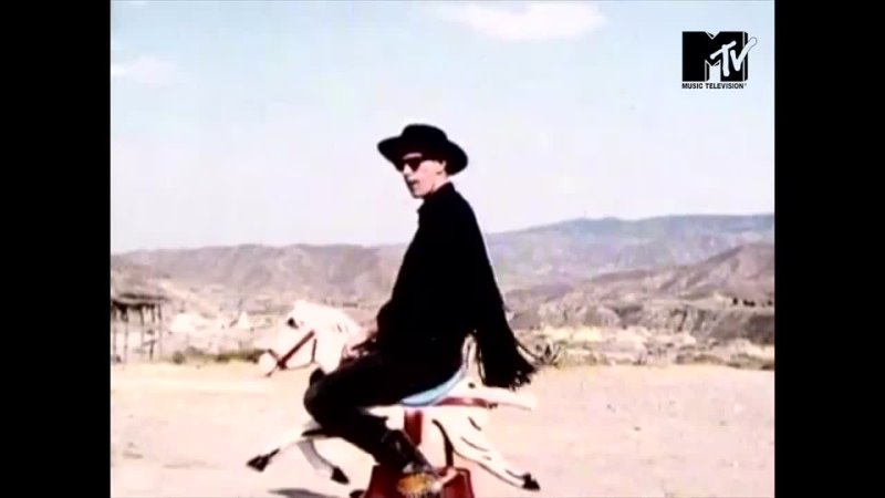Depeche Mode Personal Jesus 1989