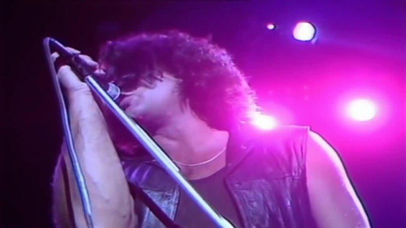 Deep Purple Highway Star 1984 Official Live Video