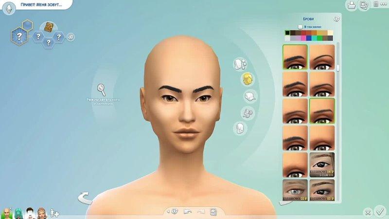 Dariya Rain СОЗДАЕМ ПЕРСОНАЖЕЙ ДЛЯ НОВОЙ ДИНАСТИИ The Sims 4 Симс 4 МРАЧНАЯ ДИНАСТИЯ