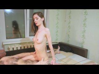Сладко ебет худенькую.(PornHub#1Official)[ПОРНО СЕКС АНАЛ МИНЕТ ДОМАШНЕЕ,webcam,Creampie,Tits,Teens]