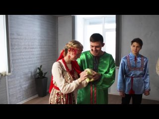 Свадьба Максима и Татьяны