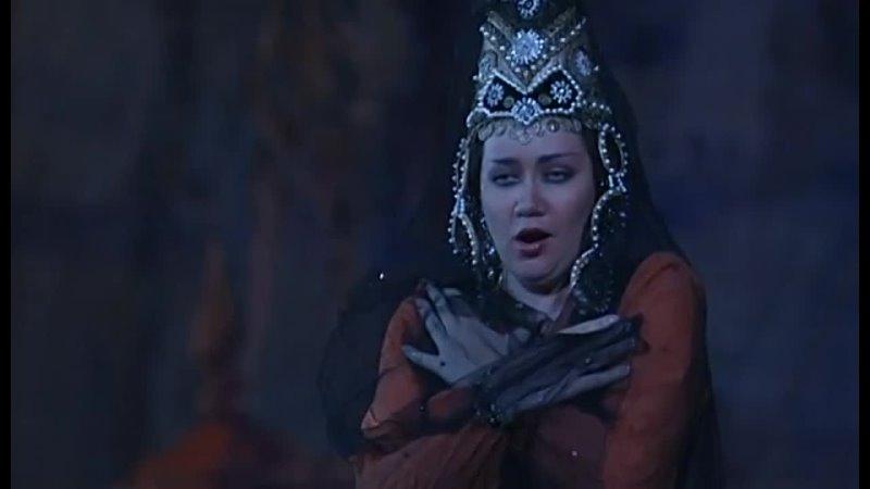 Князь Игорь 1 часть 1998