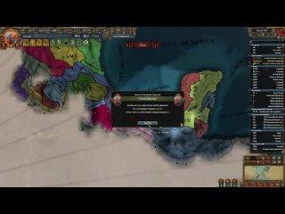 [Nazar's Arsenal] ВЕЛИКОБРИТАНИЯ - Соединённое королевство [Europa Universalis IV | Anglophile] №4