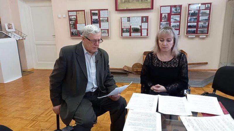 Репетиция радиоспектакля по мотивам рассказов российского поэта и прозаика Валерии Ситниковой 1944 2009 Март 2021 года