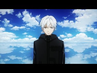 Tokyo Ghoul opening HD {Creditless}