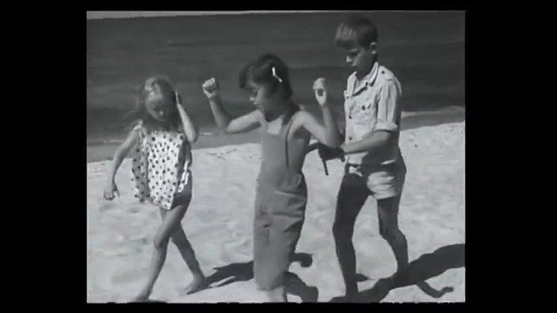 Смерть и вишнёвое дерево Mirtis ir vyšnios medis Литва СССР 1968 короткометражка