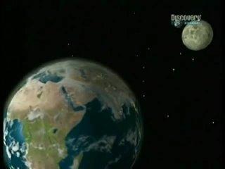 Если б не было Луны - Дискавери 2004