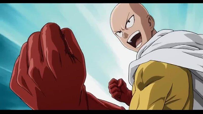 Аниме Ванпанчмен 1 сезон OVA все серии
