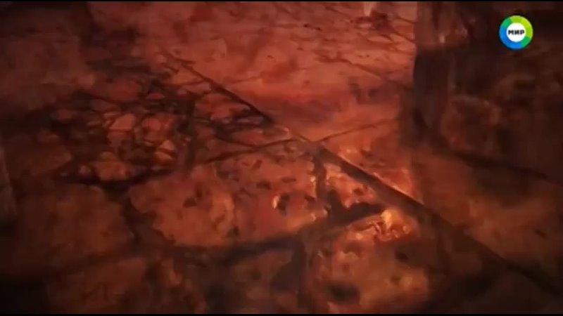 Портал времени под Иерусалимом снова включился теперь может исчезнуть ВЕСЬ город Тайна подземелий