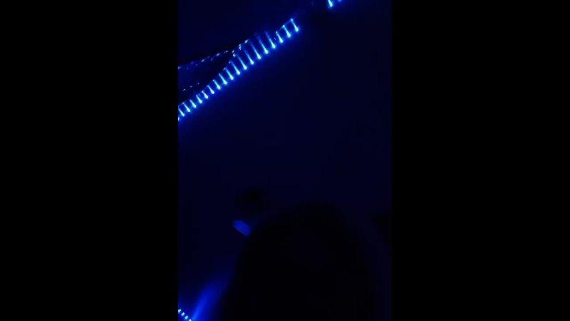Aaliyah Juarez - Live