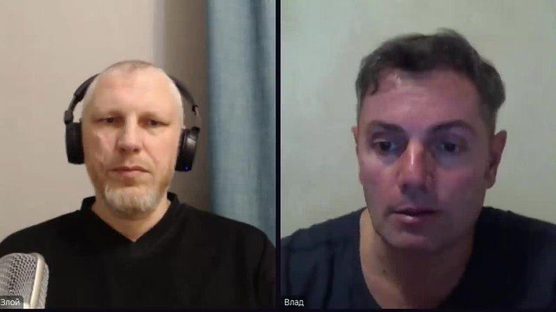 Навальный и Дворец для Путина обсуждаем с Вадимом Шегаловым