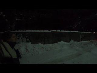 [Влад Резнов] Здесь пропала школьница. Снял призрак пропавшей девочки на камеру. Привели экстрасенса