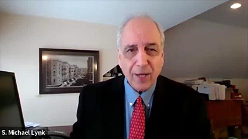 Michael Lynk UN Special Rapporteur message to MPs 240 X 426 mp4