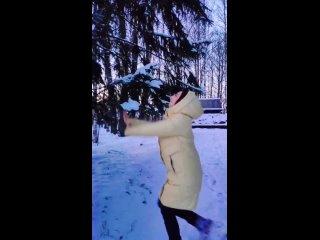 Эпичный прыжок))