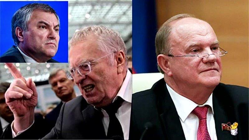 Брызги величия_ в Кремле ударились в ролевые игры на фоне экономической катастро