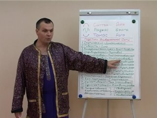 Андрей Лаппа 5 подстили универсальной йоги 1