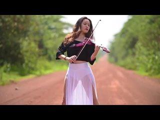 Топ-10 скрипичных обложек ( Автор Кейтлин Де Вилль )   30 минут лучших скрипичных обложек 2020 года