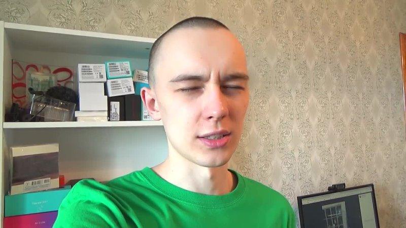 DimaViper VIVO Y91C УБИЙЦА XIAOMI И HONOR ЗА 8990 РУБЛЕЙ