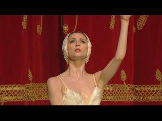 "Svetlana Zakharova - ""La morte del cigno"" ëns /Gala des Etoiles Teatro alla Scala - 2015"