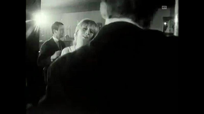 Wooly Bully quelques pas de danse 1966