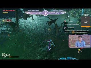 Выполняем долги Hyrule Warriors: Age of Calamity
