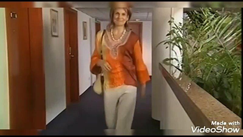 Людмила Артемьева в сериале Даша Васильева любительница частного сыска