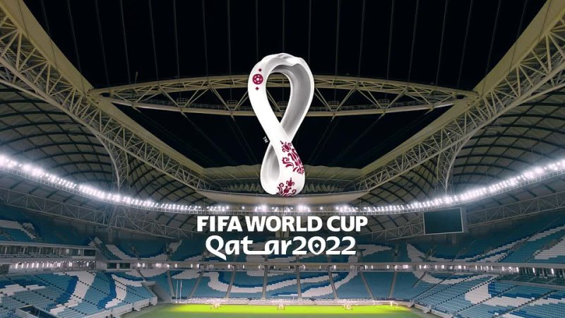 Two Years To Go FIFA World Cup Qatar 2022™