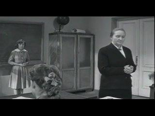 А если это любовь? (1961) СССР