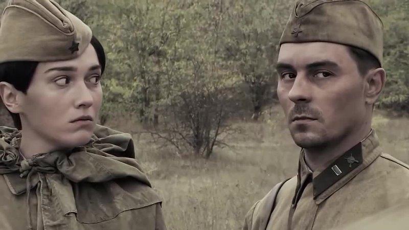 Восхитительное кино про снайперов Горячая Точка Девушек @ Военные фильмы 2021 новинки mp4