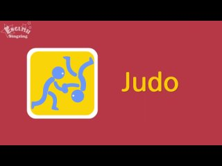 Kids vocabulary - TOKYO Olympic Sports - Learn English for kids - English educational video