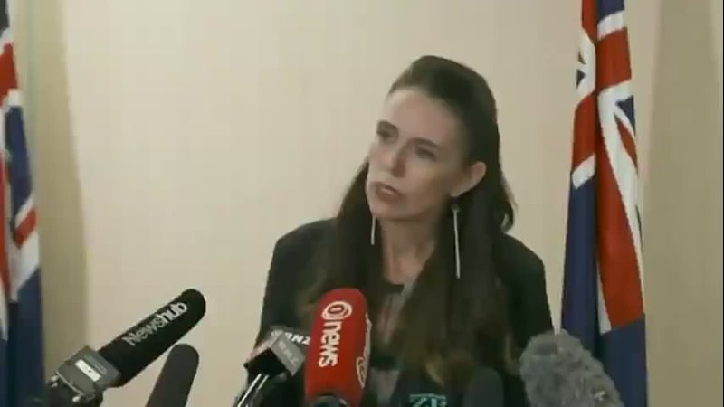 Jacinda Ardern - Frontline border workers not vaccinated will be moved to other roles
