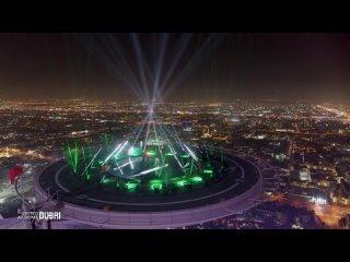 David Guetta _ United at Home - Dubai Edition