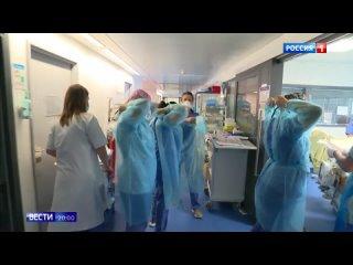 В Бельгии и Франции врачи пишут открытые письма правительству