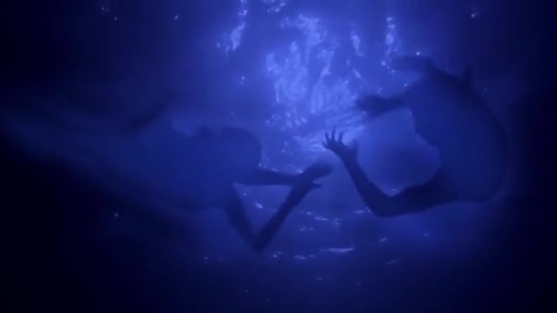 Sirens of the Sea Naked Underwater Diving Naturist Compila LOW mp4