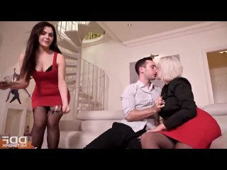 Angel Wicky,Valentina Nappi домашнее порно инцест минет секс измена шлюха милфа куколд мамка зрелые русское студенты милфа