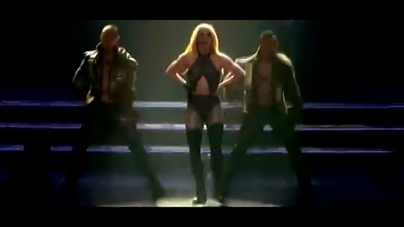 Britney Spears Work Bitch Womanizer BTI Piece Of Me Live From Las Vegas