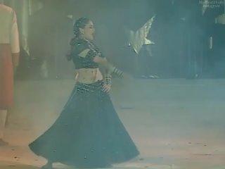 Выступление Мадхури Дикшит на церемонии Zee Cine Awards, 1999 г.