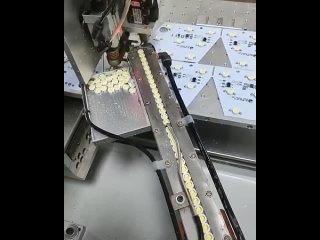 Сборка PCBA (Монтаж компонентов на печатную плату)