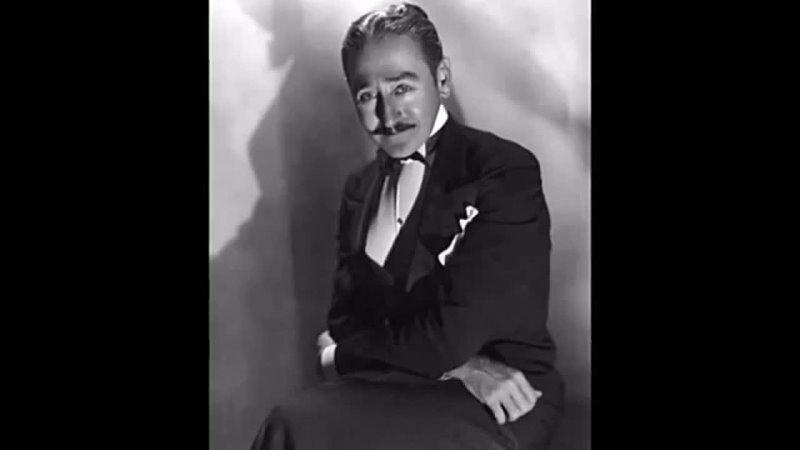 Movie Legends - Adolphе Menjou