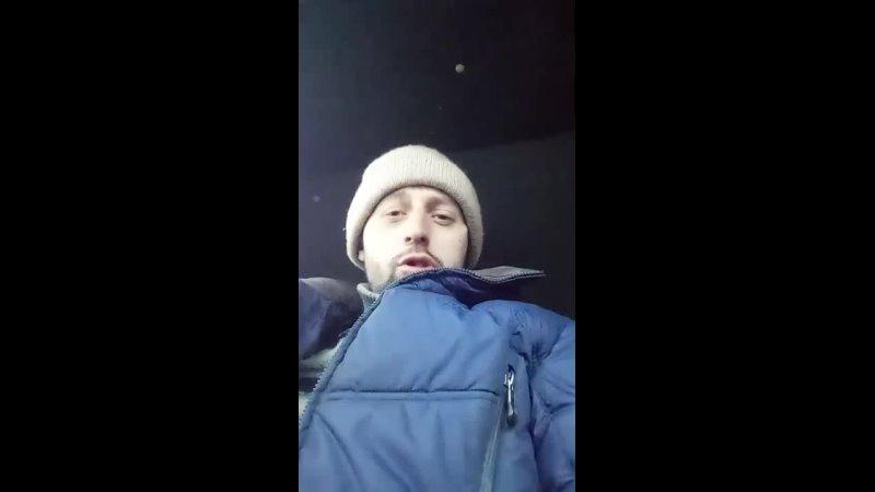 Вован Попов Live