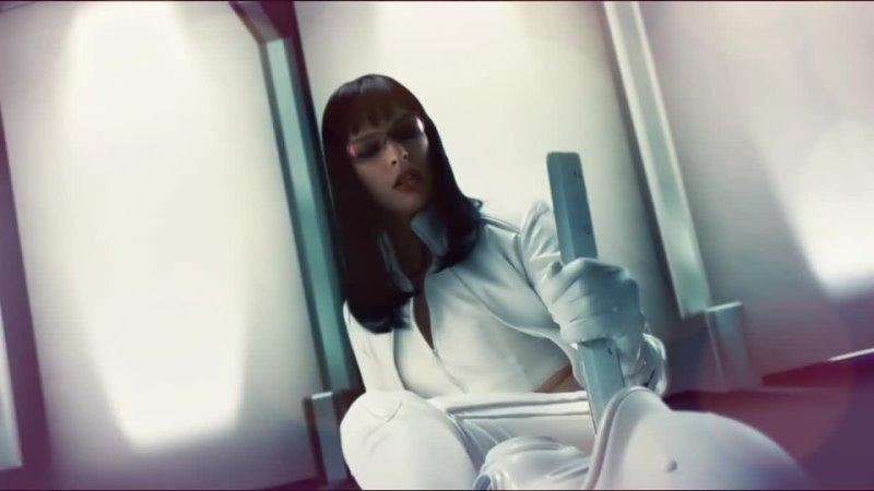 S Y Z Y G Y X Ultraviolence In Violet Official Music Video4k 1080p